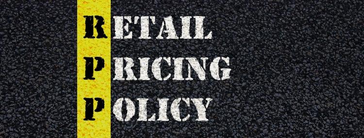 FLO~PRO - Retail Pricing